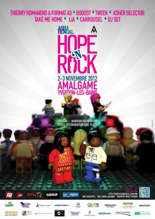 check out 27556 b3934 Edition 2012 - Hope n Rock